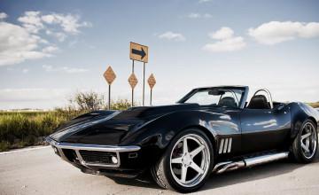 Corvette C3 Wallpaper