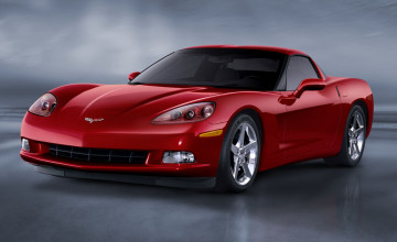 Corvette Pictures Wallpaper