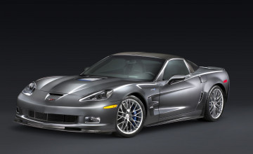Corvette Screensavers Wallpaper