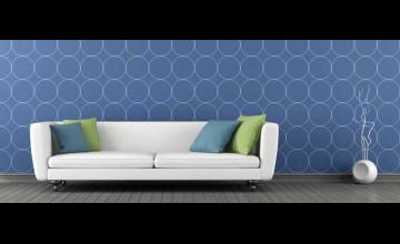 Cost of Wallpaper vs Paint