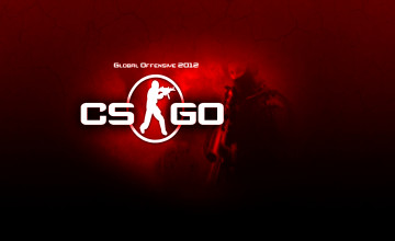 Counter Strike GO Wallpapers