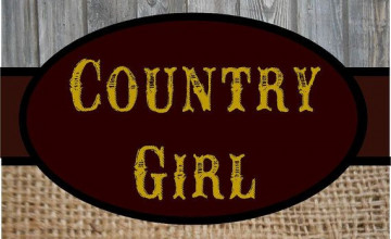 Country Girl Wallpaper for Phone