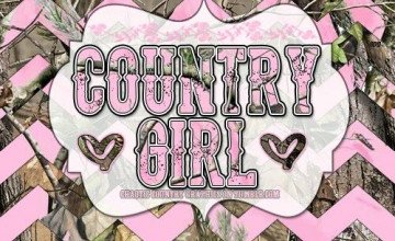 Country Girl Wallpapers for iPhone