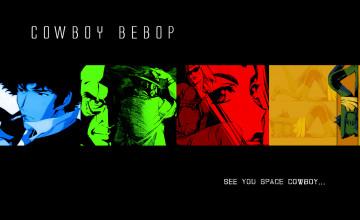 Cowboy Bebop Wallpaper 1920x1080