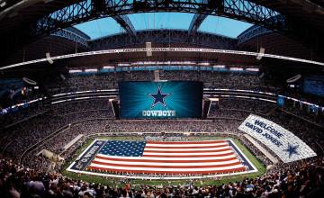 Cowboys Stadium Wallpaper