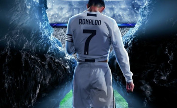 CR7 2020 Wallpapers