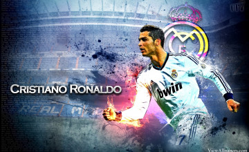 CR7 HD Wallpapers 2014