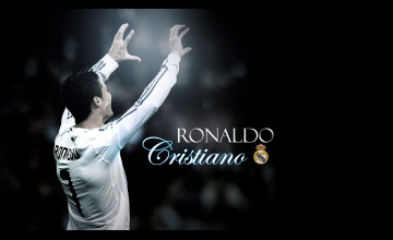 CR7 Wallpapers HD