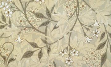 Craftsman Wallpaper Designs