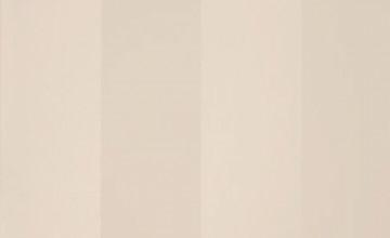 Cream Striped Wallpaper