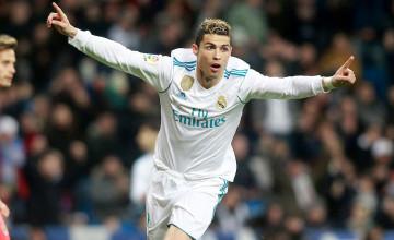 Cristiano Ronaldo 2019 Wallpapers