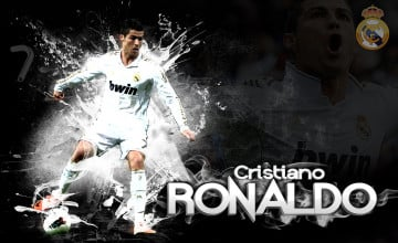 Cristiano Ronaldo Backgrounds