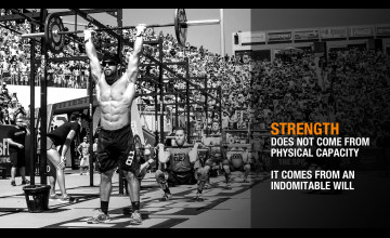 CrossFit Backgrounds