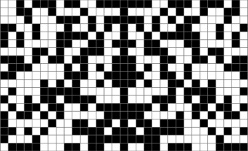 Crossword Wallpaper
