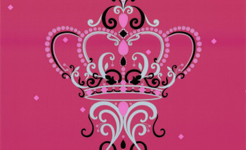 Crown Wallpaper UK