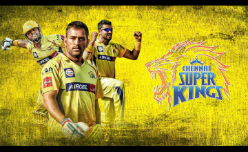 CSK 2019 Wallpapers