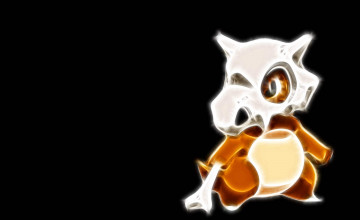 Cubone Wallpaper