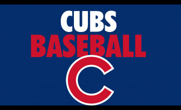 Cubs Wallpaper for Computer