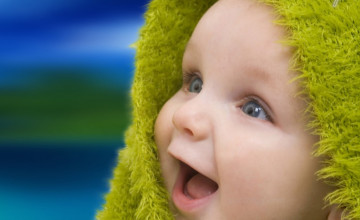 Cute Babies Wallpapers Free Download
