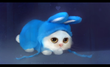 Cute Bunny Wallpapers