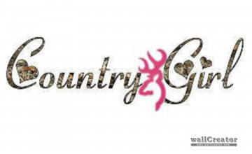 Cute Country Girl Wallpapers