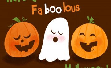 Cute Halloween Backgrounds
