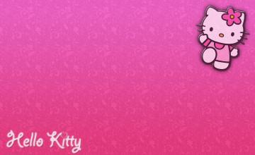 Cute Hello Kitty Wallpaper Desktop