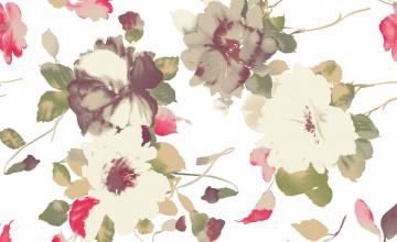 Cute Pattern Wallpaper HD