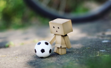 Cute Soccer Wallpapers