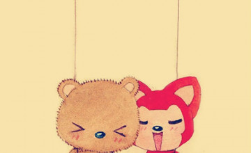 Cute Wallpapers for iPhone 4