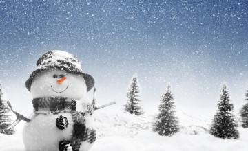 Cute Winter Wallpaper