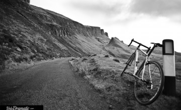 Cycling Desktop Wallpaper