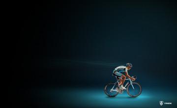 Cycling Wallpaper