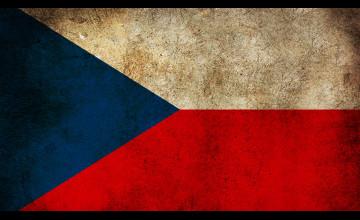 Czech Republic Flag Wallpapers