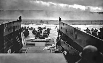 D-Day Wallpapers