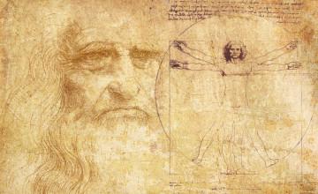 Da Vinci Wallpaper