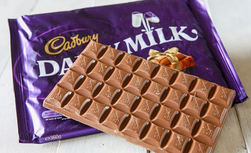 Dairy Milk Chocolate Wallpapers