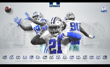 Dallas Cowboys 2020 Wallpapers