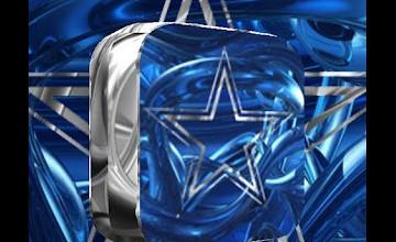Dallas Cowboys 3D Wallpaper