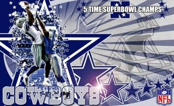 Dallas Cowboys Background