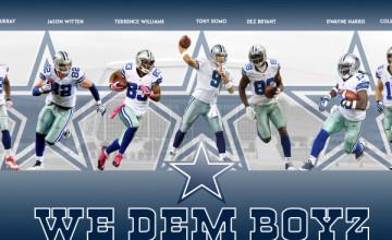 Dallas Cowboys Wallpaper 2015
