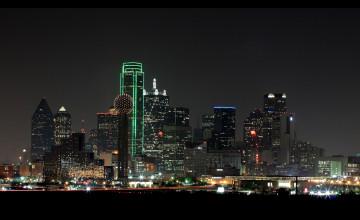 Dallas Skyline Wallpapers
