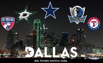 Dallas Wallpaper