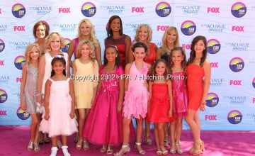 Dance Moms Wallpaper 2012 Competitions