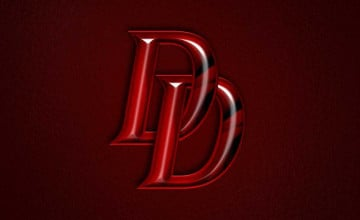 Daredevil Logo Wallpaper