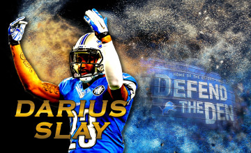 Darius Slay Wallpapers