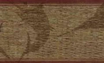 Dark Brown Wallpaper Borders