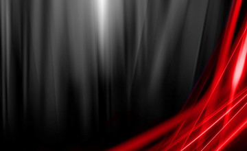 Dark Red Abstract Wallpaper