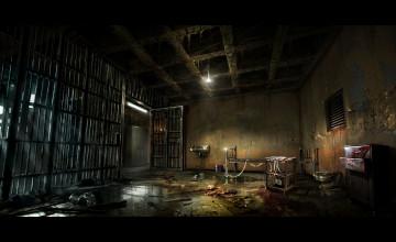 Dark Room Wallpapers