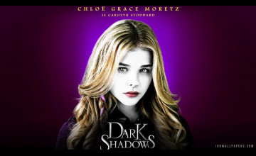 Dark Shadows Wallpapers
